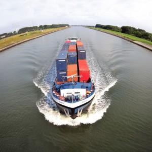 Binnenvaart radarsimulator | STC Group