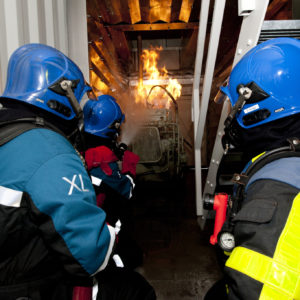 Fire & Safety Training Centre | STC Group