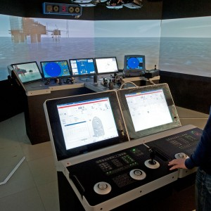 Dynamic Positioning STC Training & Consultancy