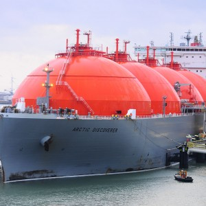 LNG-simulator