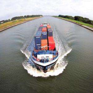 Binnenvaart Radarpatent Rijn- en binnenvaart