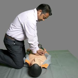 EHBO cursus STC Training & Consultancy