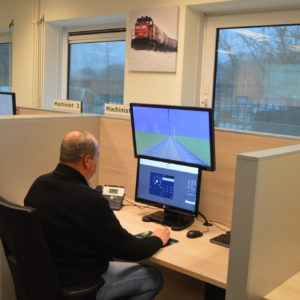ERTMS-simulator