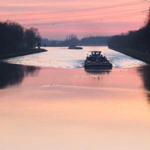 Carrière in de Rijn- en binnenvaart | STC Training & Consultancy