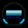 ISO gecertificeerd door DNV GL