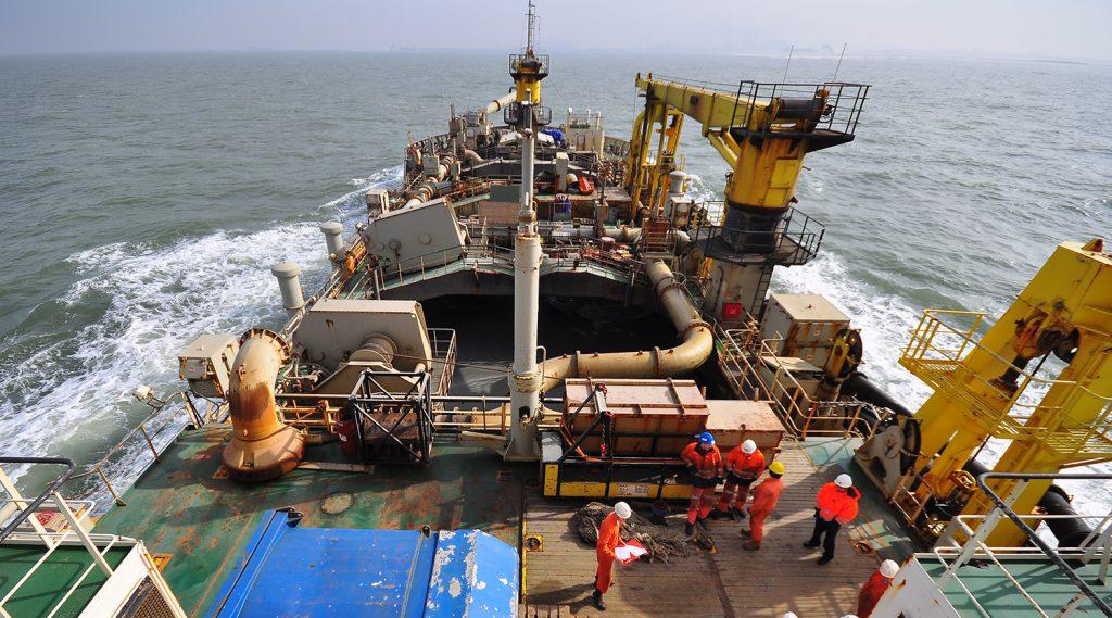 Nieuw in de Zeevaart? Dan is de opleiding Schipper machinist beperkt werkgebied (SMBW) een mooi startpunt voor een carrière op zee. Deze opleiding start in augustus/september 2020. Klik hier voor meer informatie.
